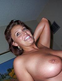 hot busty amateurs