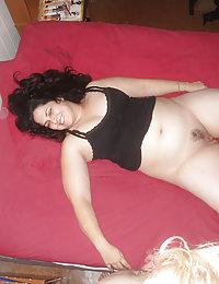 busty amateurs nude