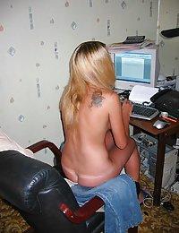 over developed amateurs mega huge boobs nude