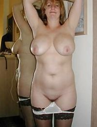 Exciting Amateur Wife